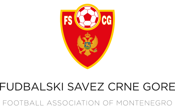 Fudbalski savez Crne Gore - Football Association of Montenegro
